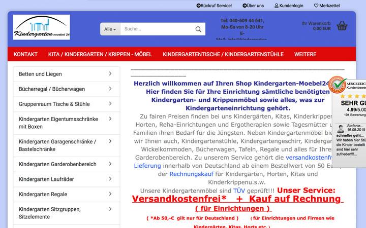 www.kindergarten-moebel24.de